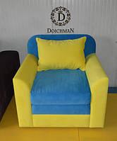 Кресло кровать раскладное на заказ по размерам заказчика