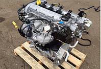 Двигатель Opel Insignia Saloon 2.0 Turbo 4x4, 2011-today тип мотора A 20 NFT