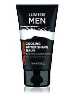Охлаждающий бальзам после бритья - Lumene Men Cooling After Shave Balm (Оригинал)