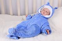Комбинезоны для новорожденных на выписку из роддома