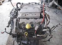 Двигатель Opel Vectra C 2.8 V6 Turbo, 2006-today тип мотора Z 28 NET