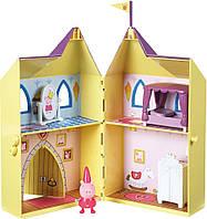 Peppa Pig Игровой набор Peppa Pig Принцесса - Замок Пеппы (15562)