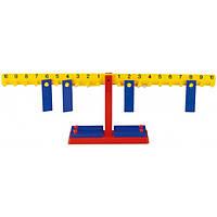 Gigo Toys Набор для обучения Gigo Математические весы (1026)