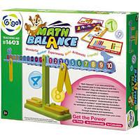 Gigo Toys Набор для обучения Gigo Занимательные весы (1603)