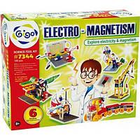 Gigo Toys Конструктор Gigo Электричество и магнетизм (7065)
