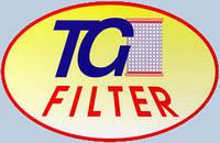 TG filter - фильтры для компрессоров и вакуумных насосов