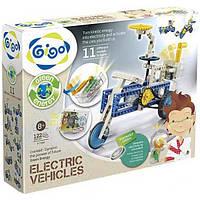 Gigo Toys Конструктор Gigo Электрические машины (7326)