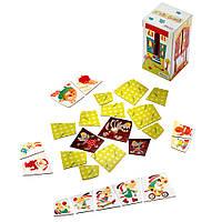 Lilliputiens - Семейная настольная игра