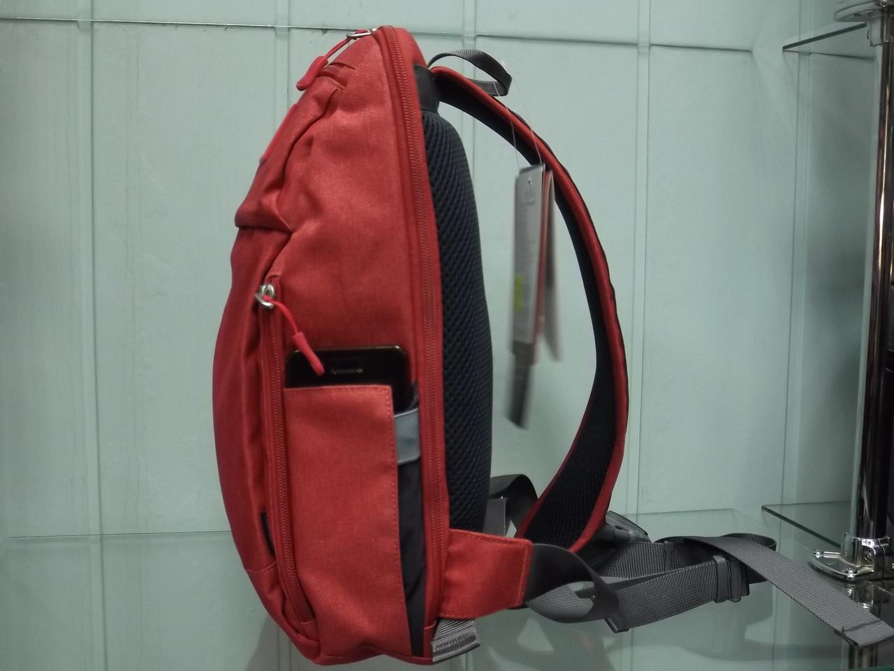 Рюкзаки полар на одно плечо рюкзаки из бризента
