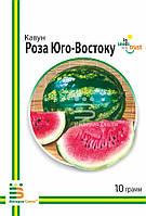 Семена  Арбуз Роза Юго-Востока в проф упаковке 10гр.