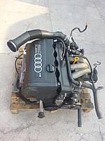 Двигатель ДВС 1.8 ADR 124 т.км. 95г Audi 100 A6 C4 91-97г