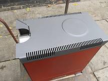 """Печь на дровах длительного горения """"Матрица-100"""", фото 2"""
