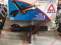Амортизатор заз 1102- 1103 таврия славута передний левый Агат черный, фото 1