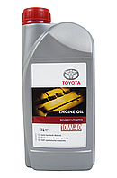Масло моторное TOYOTA Semi-Synthetic 10W-40 1л