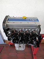 Двигатель Opel Astra G Convertible  2.0 OPC , 2002-2005 тип мотора Z 20 LET