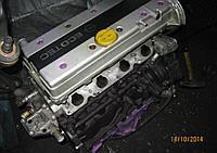 Двигатель Opel Zafira A  2.0 OPC, 2001-2005 тип мотора Z 20 LET