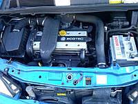 Двигатель Opel Zafira A  2.0 OPC , 2002-2005 тип мотора Z 20 LER, Z 20 LET