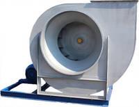 Вентилятор радиальный (центробежный) низкого давления ВЦ 4-75 №12,5 Исполнение 5