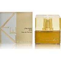 Оригинал Shiseido Zen (шисейдо зен)
