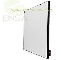 Инфракрасный керамический обогреватель - электрическая тепловая панель ENSA КЕРАМИК CR 500 W (белый) Украина, фото 2