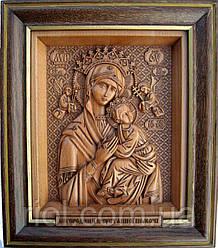 Ікона Божої Матері Неустанної Помочі