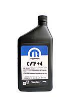 Жидкость для АКПП MOPAR CVTF+4 канистра 0,946 л