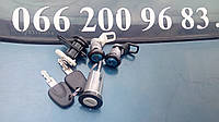 Личинки замков (комплект), Nexia, Нексия 96223338   (Genuine)