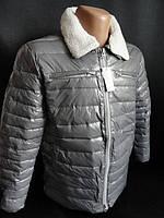 Купить оптом недорогие мужские куртки, фото 1