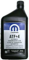 Жидкость для АКПП Mopar ATF+4 канистра 0,946 л
