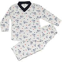 Пижама для мальчиков на 1 годик, Турция