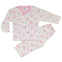 Пижама для девочек на 1 год, Турция