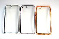 Чехол-накладка силиконовая на iPhone 6S