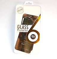 Защитное стекло 2в1 для iPhone 6