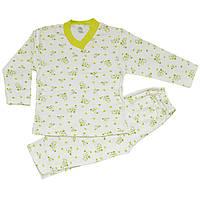 Пижама для девочек на 5 лет, Турция