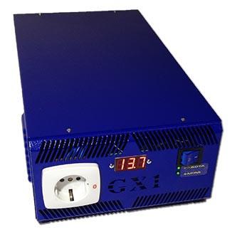 ИБП для котлов ФОРТ GX1T 1000/1350Вт 12В мощная зарядка