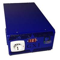 Бесперебойник ФОРТ GX1T - ИБП (12В, 1,0/1,35кВт) - инвертор с чистой синусоидой