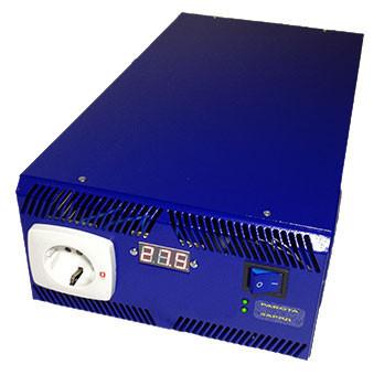 Источник бесперебойного питания для отопления ФОРТ FX25S - 1,7/2,5 кВт