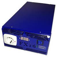 Бесперебойник ФОРТ FX16 - ИБП (24В, 1,2/1,7кВт) - инвертор с чистой синусоидой