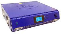 Бесперебойник ФОРТ MX2-24 - On-Line ИБП (24В, 1,3/1,6кВт) - инвертор с чистой синусоидой, фото 2