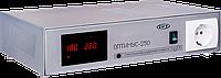 Бесперебойник для котла LVT Оптимус 250 - 250/500Вт, фото 3