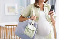 Как выбрать одежду в роддом? Соберем сумку в роддом вместе!