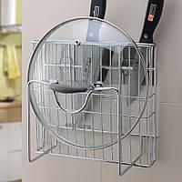 Органайзер кухонный. Подставка для кухонных принадлежностей Magic Flexible Sticker