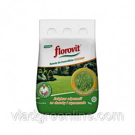 Florovit гранулированный осенний