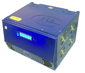 Бесперебойник ФОРТ ХТ100 - ИБП Смарт для Солнце-Ветер (24В, 8,0/10,0кВт) - BOX