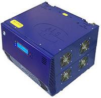 Бесперебойник ФОРТ ХТ100 - ИБП Смарт для Солнце-Ветер (24В, 8,0/10,0кВт) - инвертор с чистой синусоидой , фото 5