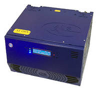 Бесперебойник ФОРТ ХТ100 - ИБП Смарт для Солнце-Ветер (24В, 8,0/10,0кВт) - инвертор с чистой синусоидой , фото 6