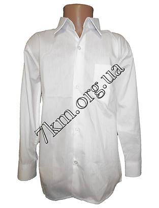 Рубашка школьная подростковая 9-15 лет Турция (4шт)