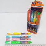 Корректор-ручка 263 4 ml, цвет корпуса ассорти мет. наконечник