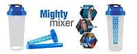 Ручной миксер для напитков. Шейкер Mighty mixer