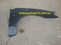 Крыло ВАЗ 2114, 2113, 2115 переднее правое ( АвтоВАЗ, Тольятти, Россия)